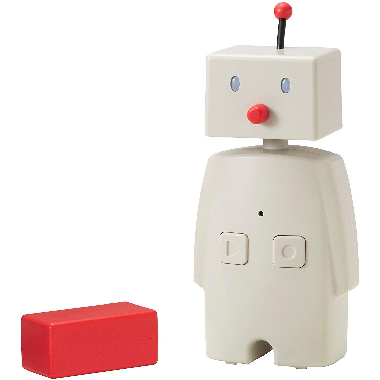 見守りロボットBOCCO