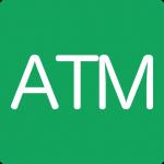 ATMがある