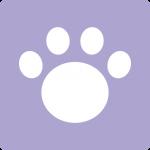 ペット同伴・補助犬を歓迎